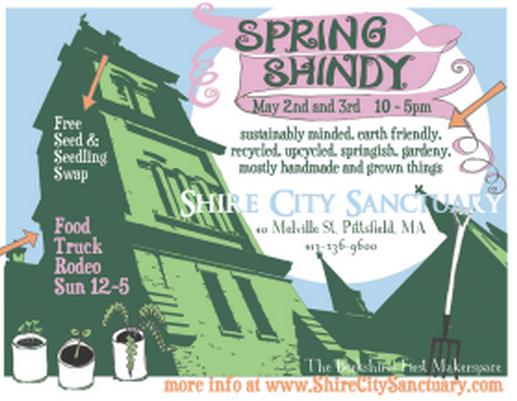 Spring Shindy